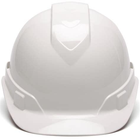 high hat lights pyramex hp46110 ridgeline hat 6 point ratchet