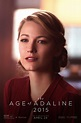 Age of Adaline Posters Show Immortal Blake Lively Through ...