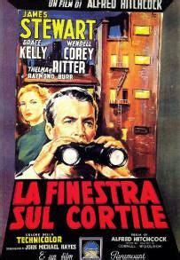 La Finestra Sul Cortile Trailer by La Finestra Sul Cortile