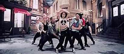 Boa Pop Hip Hop Dancer Kpop Dance