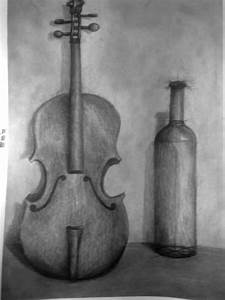 Easy Still Life Sketches | www.pixshark.com - Images ...
