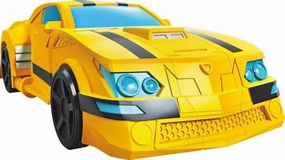 Cyberverse Transformers Maccadam Bumblebee Render Toys Figure