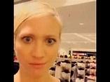 Titanium   Brittany Snow & Anna Kendrick   « We should go ...
