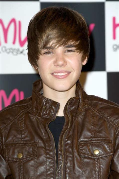 Justin Bieber Hair
