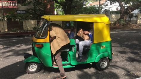 Types Of Auto Drivers