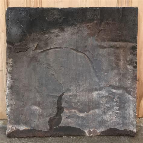 century cast iron fireback inessa stewarts antiques