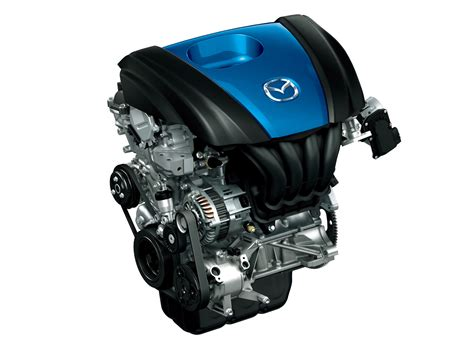 Mazda's New 'skyactiv-g 1.3' Engine Wins 2012 Rjc