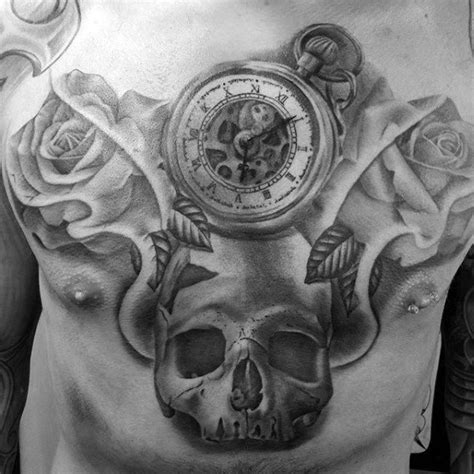 badass tattoos  guys masculine design ideas