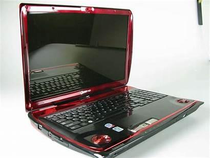 Toshiba Qosmio X300 Gaming Laptops Pc Tech