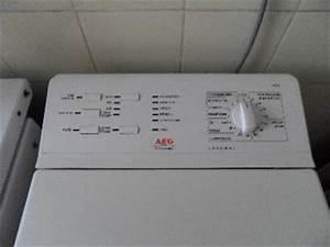 Schmale Waschmaschine Toplader : schmale waschmaschiene toplader aeg lavamat 4400 berlin 9782339 ~ Sanjose-hotels-ca.com Haus und Dekorationen