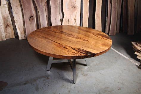 maple kitchen table maple kitchen table anglewood live edge custom