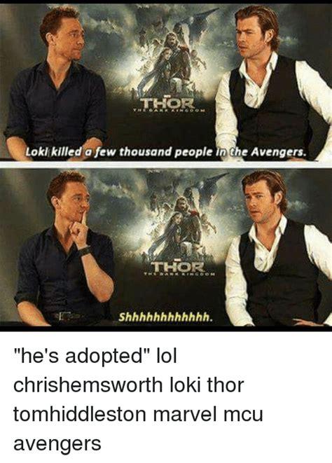Funny Loki Memes Of 2017 On Sizzle Part