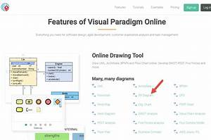 How To Get A Free Er Diagram Tool Online