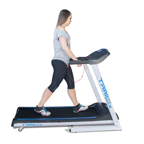 tapis de course fitness doctor trail 3