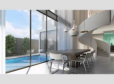 Fascinating UltraModern Apartment Design Ideas YouTube