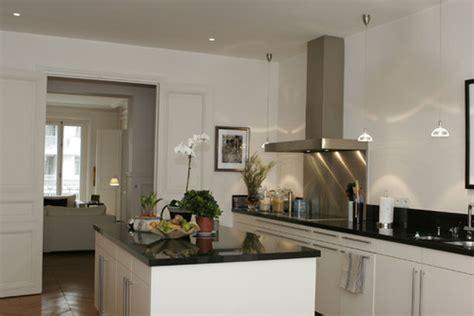 murs cuisine cuisine aménagement et décoration de votre cuisine