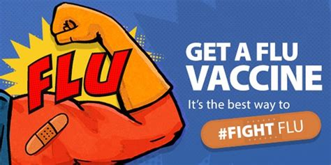 Best Time To Get When Is The Best Time To Get Your Flu Vaccine Now Live