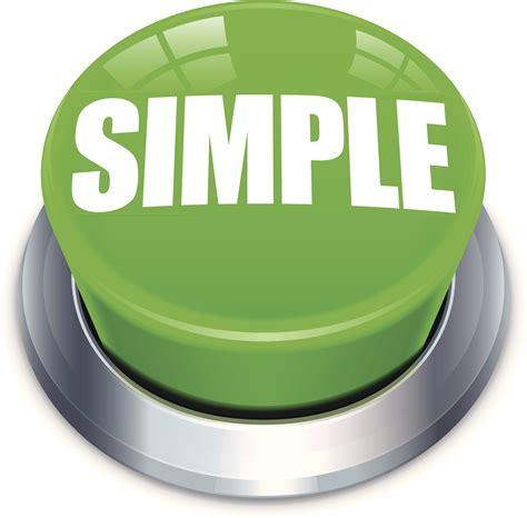 the simple button portworx