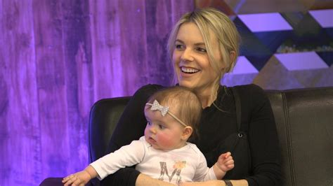 Ali Fedotowsky Gets Candid On Experiencing Mom Shaming, Wanting More Kids Short Hairstyle For Prom Night Cute Fast And Easy Hairstyles Shoulder Length Hair Party Long 2016 Dailymotion Updo Step By Very Thin African American Simple Indian Medium Curly