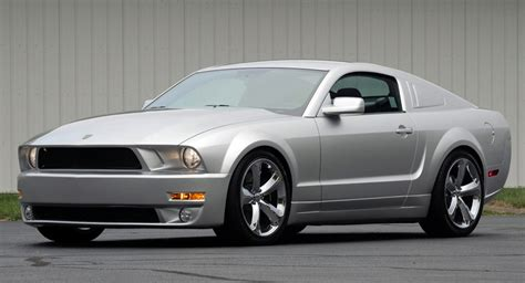 Chrysler Iacocca by Iacocca Edition Ford Mustang Coming Up For Auction Carscoops