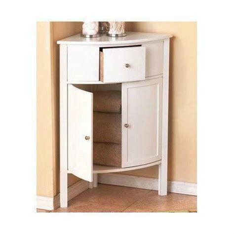 Corner Bathroom Storage Cabinets by Corner Storage Cabinet Ebay