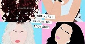 always be together - little mix | Song Lyrics | Pinterest ...
