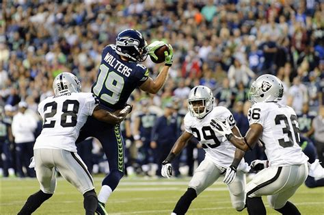 seahawks sign wr bryan walters  practice squad