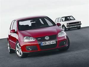 Volkswagen Golf V : 2005 volkswagen golf gti ~ Melissatoandfro.com Idées de Décoration