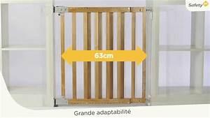 Barrière De Sécurité Safety : barri re de s curit b b wall fix extending wood de ~ Dailycaller-alerts.com Idées de Décoration