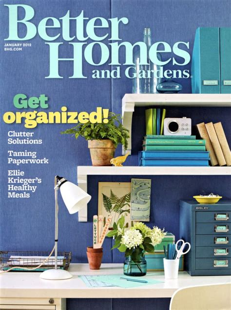 Better Homes & Gardens Magazine Subscription  Only $421
