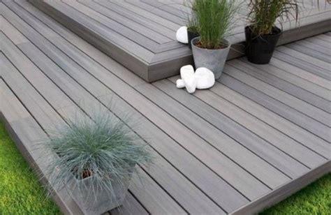 terrasse en composite pose et prix au m2 bienchezmoi