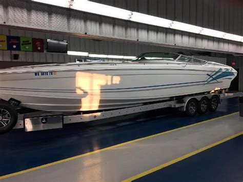 Cigarette Boats For Sale In Michigan by High Performance Boats For Sale In Michigan