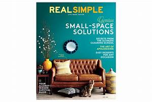 Magazine Real Simple
