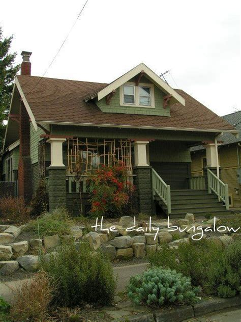 images  bungalow exteriors  pinterest