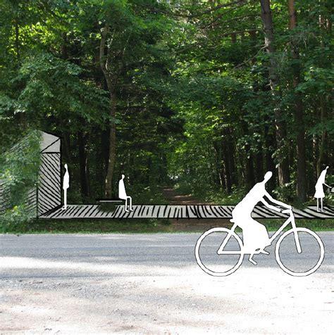 Rekomendacijos   lankytojų aptarnavimo infrastruktūra - Karklės Atlasas