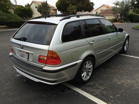 bmw  wagon sold  bmw  wagon