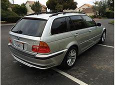 2001 BMW 325i Wagon SOLD [2001 BMW 325i Wagon] $5,900