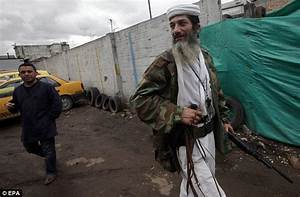 Osama Bin Laden IS alive: Lookalike Hasmet Hichster ...