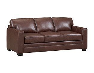 leather furniture and family rooms on