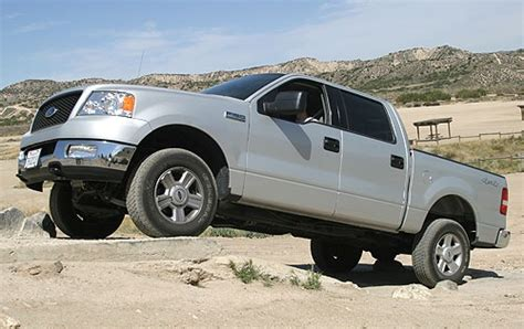 F 150 Tremor 0 60 by 2007 Ford F 150 Tremor 0 60 Upcomingcarshq