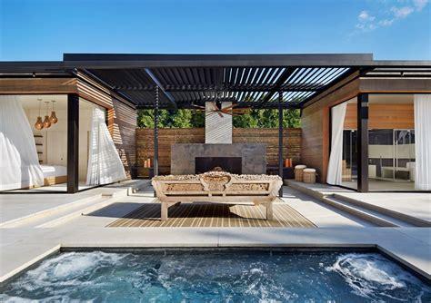 Moderne Poolhäuser by Bildergebnis F 252 R Poolhaus Modern Poolhaus Modern Pool