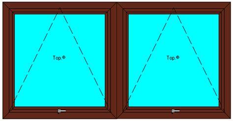 Double Awning Window