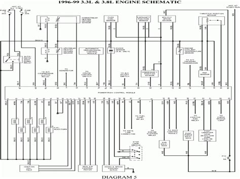 plymouth prowler wiring diagram wiring forums