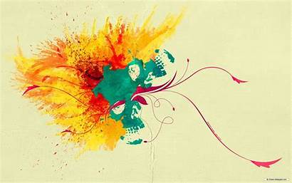 Artistic Desktop Backgrounds Wallpapers Android Wallpapertag