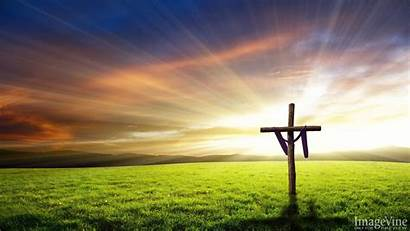 Easter Backgrounds Christian Religious Cross Background Sunday