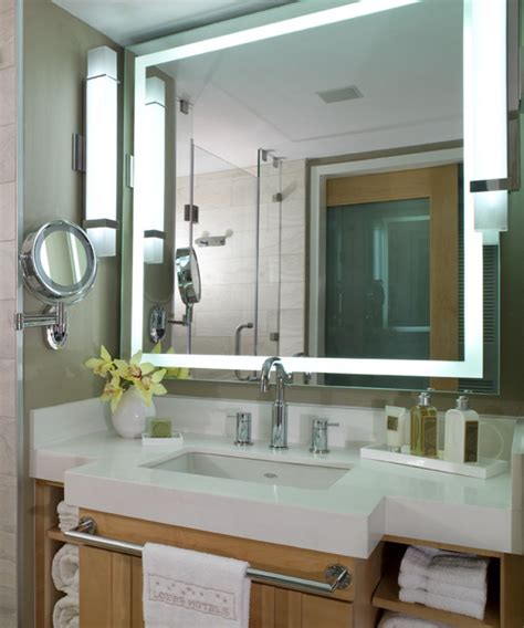 Tv In Bathroom Mirror Price by Led Lighted Bathroom Mirrors Smart Mirrors Tv Mirrors
