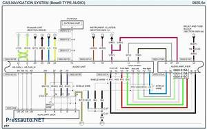 2005 Chrysler Pacifica Wiring Diagram