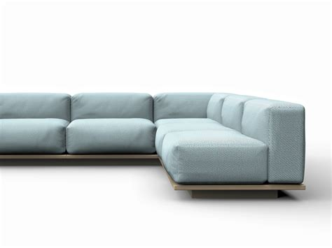 Canape Tissu Cocooning by Canap 233 Modulable En Tissu Meet By Offecct Design Robin
