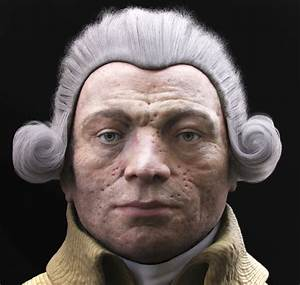the history blog blog archive terrifying new facial With robes pierre