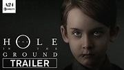 The Hole in the Ground Trailer : Teaser Trailer